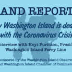 """""""Island Report"""" video series collaboration begins between Washington Island Observer, Chamber of Commerce"""