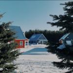DeJardin Island Cottages