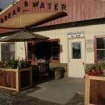 Bread & Water Lodging