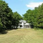 Lakme's Wilson House