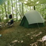 Washington Island Campground