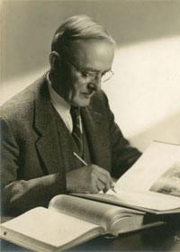 Chester Thordarson