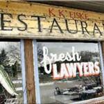 KK Fiske Restaurant & The Granary