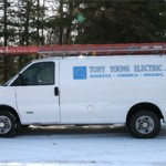 Tony Young Electric, Inc.