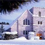 Trinity Evangelical Lutheran Church, ELCA