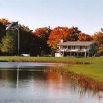 Deer Run Golf Course and Resort