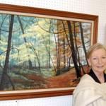 ANC Exhibit: The Beauty and Spirit of Washington Island