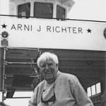 In Memoriam: Arni Richter