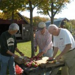 Fall Fun Fest and Cider Pressing Party
