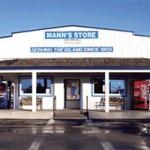 Mann's Store Inc.