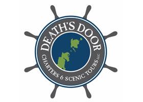 marinas-deaths-door-logo