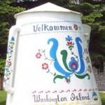 Town of Washington