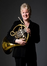 Mary Gingrich