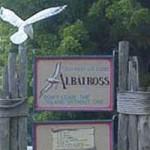 Albatross Drive-In