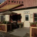 Bread & Water Bakery Cafe