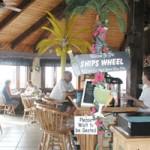 Ship's Wheel Restaurant
