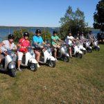 Annie's Island Moped Rental